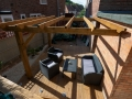 Garden Project  Idea /Professional Plastering Worcester