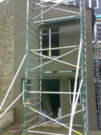 Plastering Worcester Slides 7