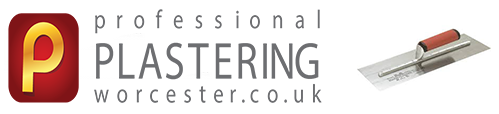 Professional Plastering Worcester