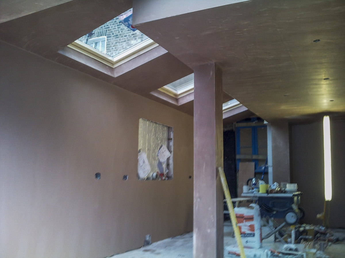 Our Work - Professional Plastering Worcester 3