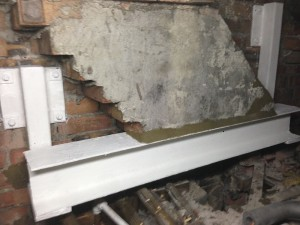 Professional Plastering Worcester Chimney Breasts Removal