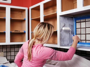 Plastering Wolverhampton Tips Painting Your Own Cabinets