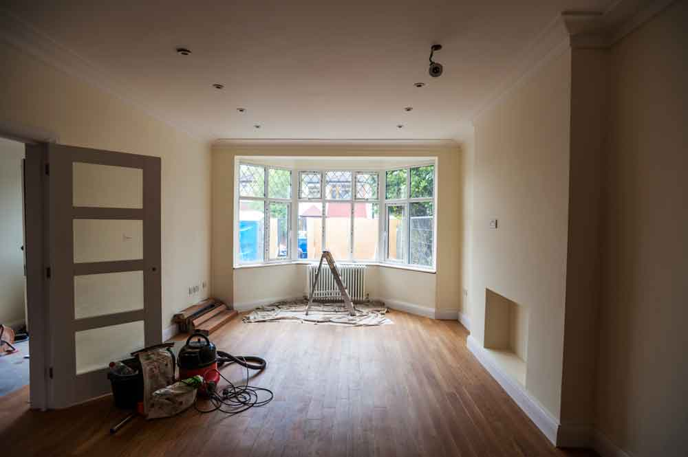 Stourbridge plastering