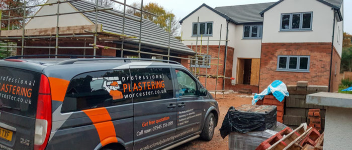 Kidderminster , Worcestershire PAREX RENDER SYSTEMS