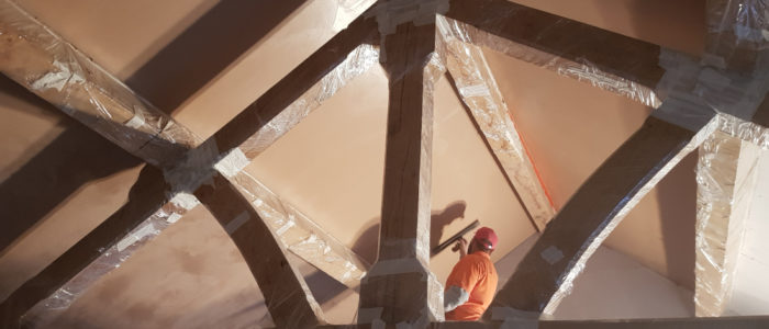 Plastering Redditch, Bromsgrove, Worcestershire, West Midlands